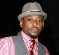 Omar Epps has the Juice in The Returned