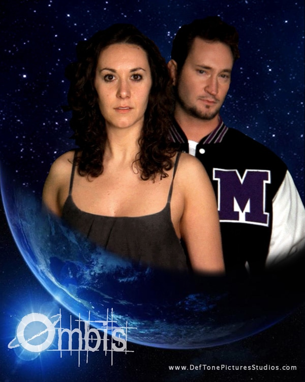 New Images and Distribution News for Adam Steigert's Ombis