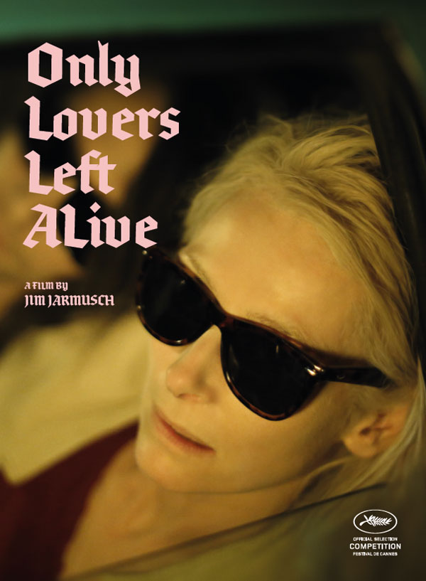 only lovers left alive art 1 - There's Only Lovers Left Alive in This New Trailer!