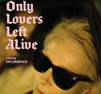 Only Lovers Left Alive Online and On Tumblr