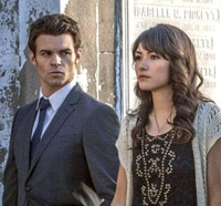 The CW Gives Pickup Order to The Vampire Diaries Spinoff The Originals