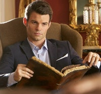 The Originals Episode 1.06 - Fruit of the Poisoned Tree