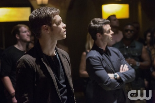 Some Bloodless Images from The Originals Episode 1.07 - Bloodletting