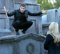 Break the Cycle with this Producers' Preview of The Originals Episode 1.16 - Farewell to Storyville