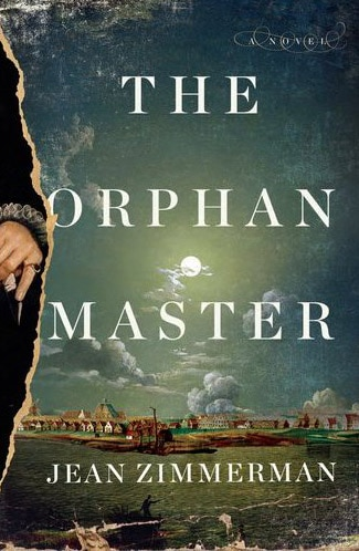 The Orphan Master Heads to the Big Screen