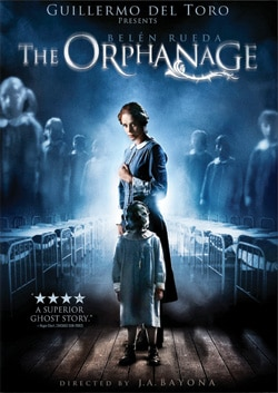 The Orphanage on DVD and Blu-ray!