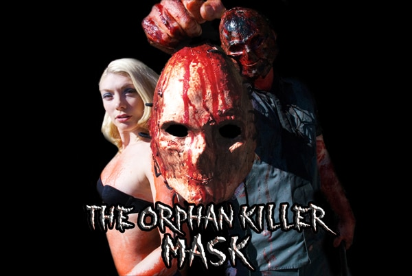 Be the First on Your Block to Own The Orphan Killer Mask
