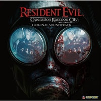 Resident Evil: Operation Raccoon City (Soundtrack)