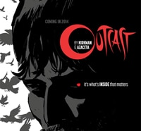 Robert Kirkman's Outcast Brings Exorcism to Cinemax