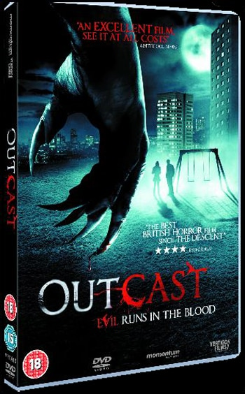 Images and a Trailer for the Outcast in All of Us