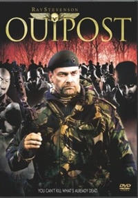 Outpost DVD (click for larger image)