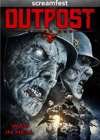 Exclusive: Co-Writer/Director Steve Barker Talks Outpost: Black Sun, Another Sequel and More