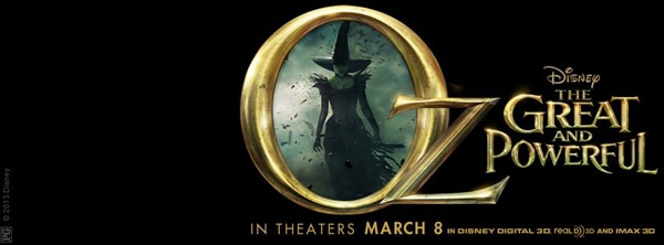 The Super Bowl Trailer for Oz: The Great and Powerful Has Arrived