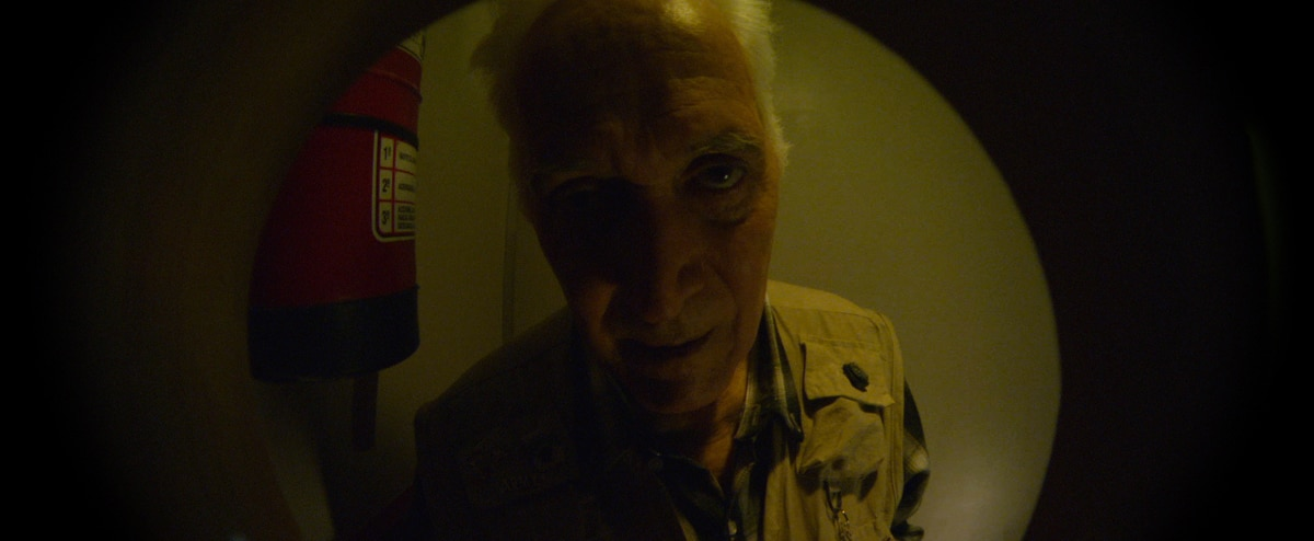 SXSW 2011: New Stills and Trailers - Phase 7 (Fase 7)