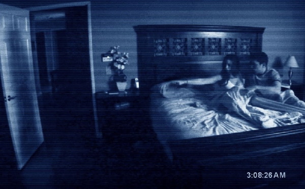 Movie: There's Going to be Lots of Paranormal Activity in 2014; Paranormal Activity: The Marked Ones and Paranormal Activity 5 Dated