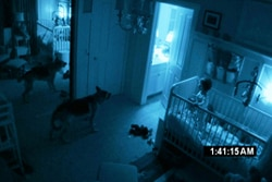 Paranormal Activity 2 (click for larger image)