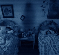 Paranormal Activity 3 - FIRST REVIEW!