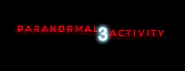 So Who is Handling Writing Duties for Paranormal Activity 3?