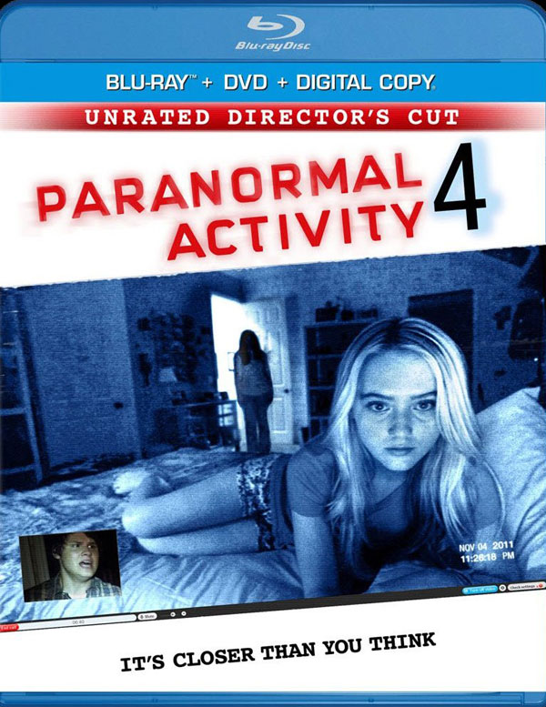 Pre-Order the Unrated Edition of Paranormal Activity 4 and Watch Never-Before-Seen Footage!