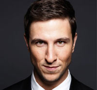 pabloschreiber - Preservation Cast Fills Out; Shooting Begins this Month