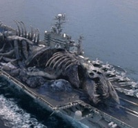 Sail Away with Latest Pacific Rim Still