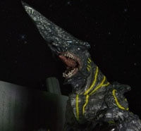 Pacific Rim - NECA Unveils Monster; Video Game Sneak Peek