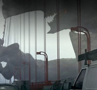 Monstrous New Pacific Rim Promo Image Reminds Us of the Times We Live In