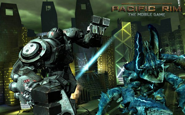 Exclusive Q&A: Reliance CEO Manish Agarwal Talks Pacific Rim - The Mobile Game