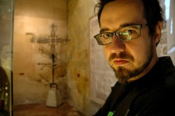 pacop - Exclusive Interview: Director Paco Plaza Discusses the Future of the Franchise, Creating a Romantic Horror Film and More for [REC] 3
