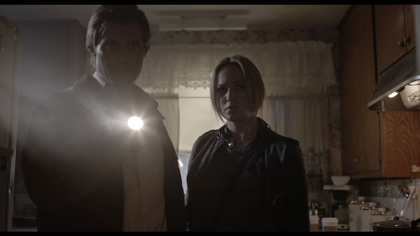 New Artwork, Stills, and Trailer for The Pact