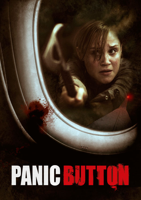 Phase 4 Films Brings Panic Button and Dollhouse to VOD