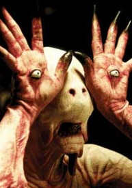 Pan's Labyrinth Nominated for Two Spirit Awards