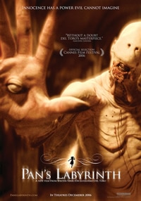 Pan's Labyrinth climbs the box office charts!