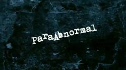 Blair Witch Co-Creator Goes ParaAbnormal