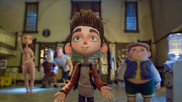 New ParaNorman Stills Found Hiding Under the Bed