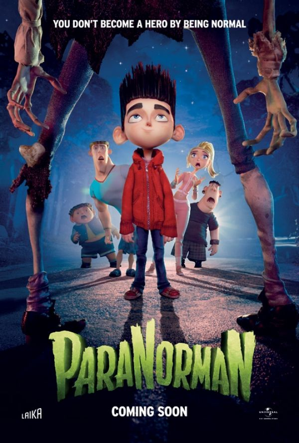 Crotchety New One-Sheet for ParaNorman