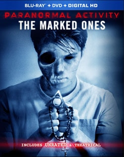 Paranormal Activity: The Marked Ones (Blu-ray / DVD)
