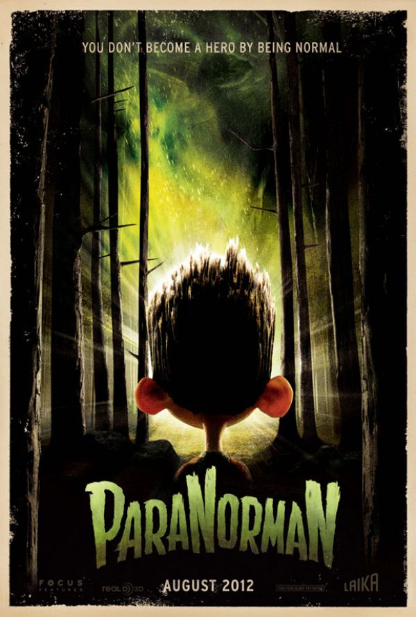 ParaNorman Shows Signs of Early Activity