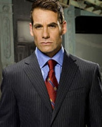 Adrian Pasdar Enters Syfy's Garden of Evil