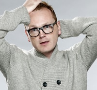 The Innkeepers' Pat Healy Has Starry Eyes for Satan