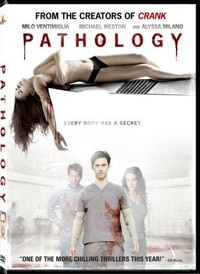 Pathology DVD (click here for larger image!)