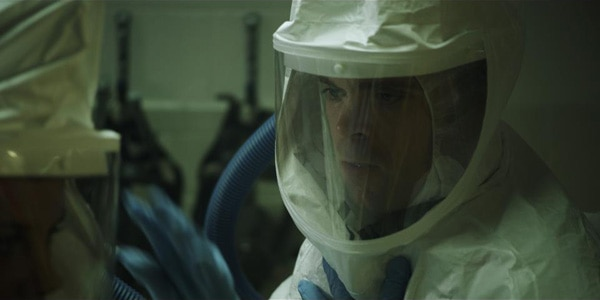 Teaser Trailer, Stills, and First Details on Patient Zero