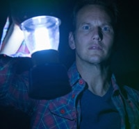 Exclusive: Patrick Wilson Talks Insidious Chapter 2 and More!