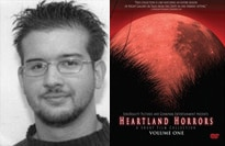 Patrick Rea Wins Emmy for Woman's Intuition (part of Heartland Horrors, Volume 1
