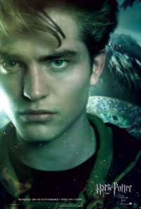 Robert Pattinson cast in Twilight