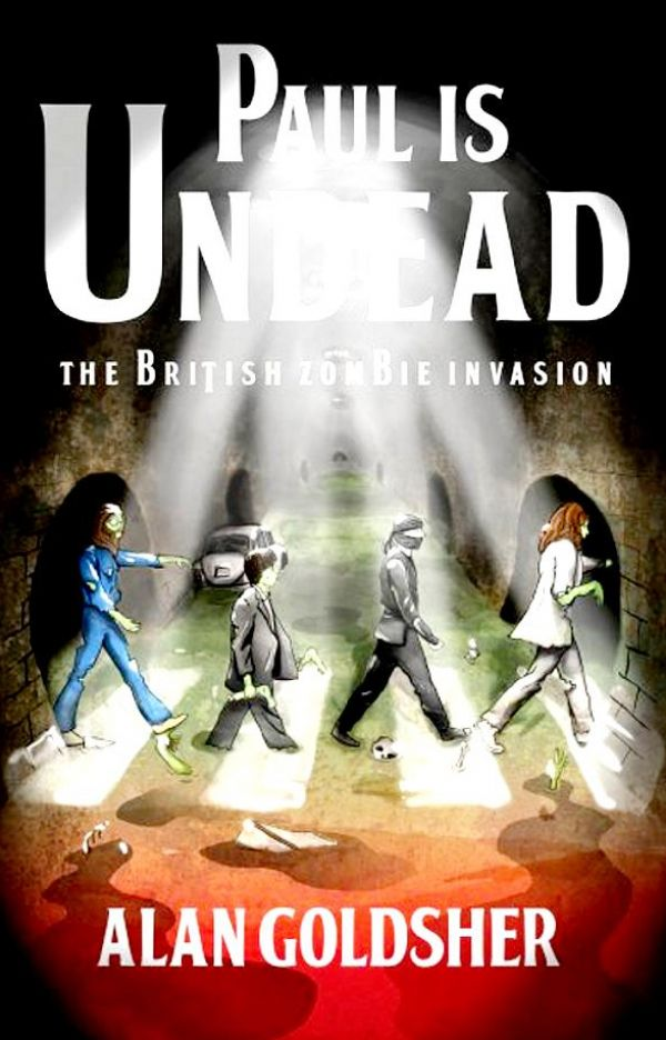 Paul is Undead: The British Zombie Invasion One Step Closer to the Big Screen