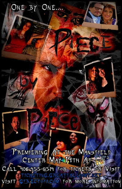 Who is Gremory? Find Out in Upcoming Indie Film Piece By Piece