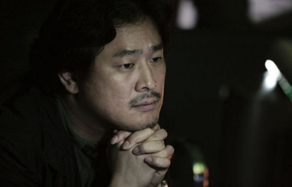 Oldboy Director Park Chan-wook Making English Language Directorial Debut with Stoker?