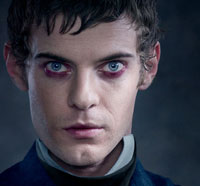 Spend Your Friday Night with Penny Dreadful's Victor Frankenstein