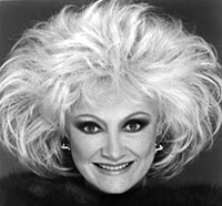 Rest in Peace: Phyllis Diller